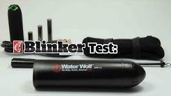 Blinker Test: Water Wolf