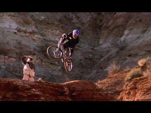 Red Bull Rampage Top 5 Moments Bike Video