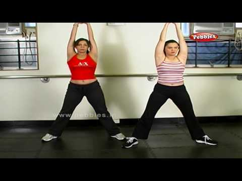 Warmup Exercises For Women | How to Lose Weight Fast For Women | How to Lose Belly Fat For Women