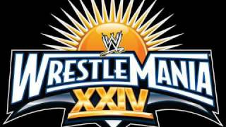 wrestlemania 24 theme