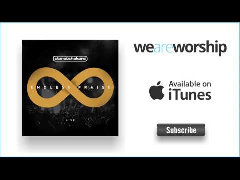 Planetshakers - Leave Me Astounded (Studio)