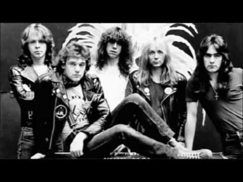 Iron Maiden - Live - 1980 - I've Got The Fire (Rare)