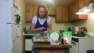 Kristi Webb Is The Next Truvia Baking Star-- Crème Brûlée