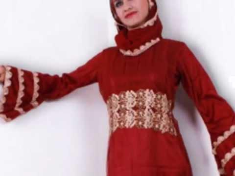 Wedding abaya online shop from islamic attire