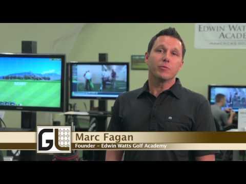 Modern Golf Store Edwin Watts