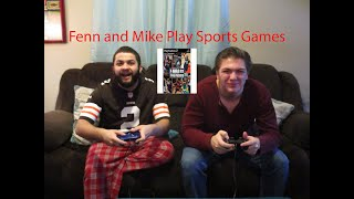Fenn and Mike Play Sports Games Ep. 4: NBA 09 The Inside (PS2)