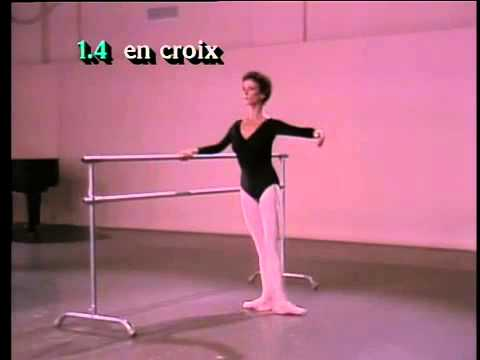 Video Dictionary of Classical ballet 1 и 2 часть