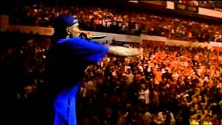Eminem - Real Slim Shady (ft. Proof) [Live at Up in Smoke Tour]