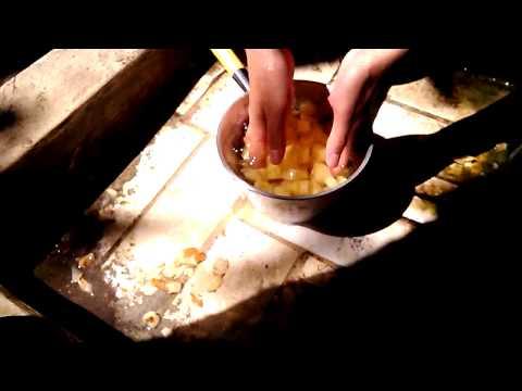 Proses pembuatan pda