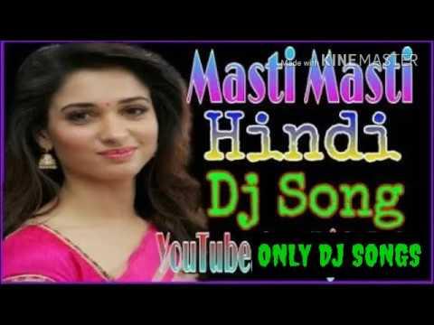 Masti Masti [Hindi Matal Dance Hot Mix] DJ Johir R