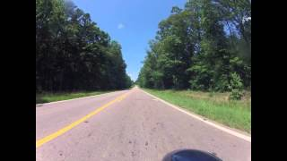Durham to Clarksville, VA and back