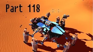 Robocraft Part 118 | 10 Minute Build! T10 Leaper Medic