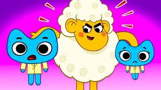 Котики, вперед! - Идеальный друг  Серия 34 Мультики для детей малышей