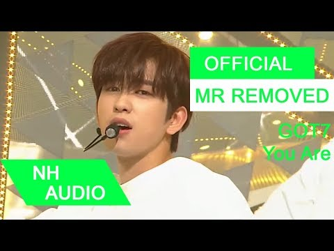 [MR Removed] GOT7 - You Are (2)