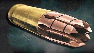 """5 أسلحة خطيرة من الجيد أنها ممنوعة """" قوة غريبه ستذهلك حقا """"...!"""