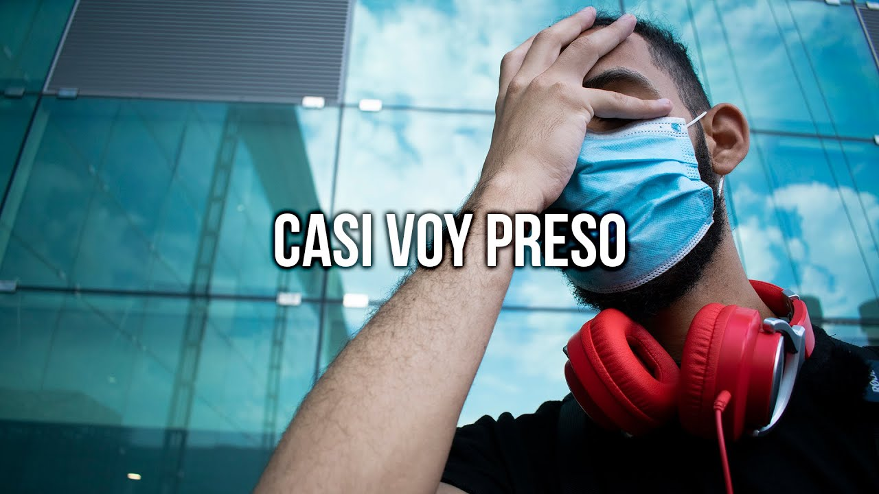 NO cometan éste ERROR en un AEROPUERTO | España