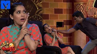 Chammak Chandra Team Performance -Chammak Chandra Skit Promo - 10th May 2019 - Extra Jabardasth