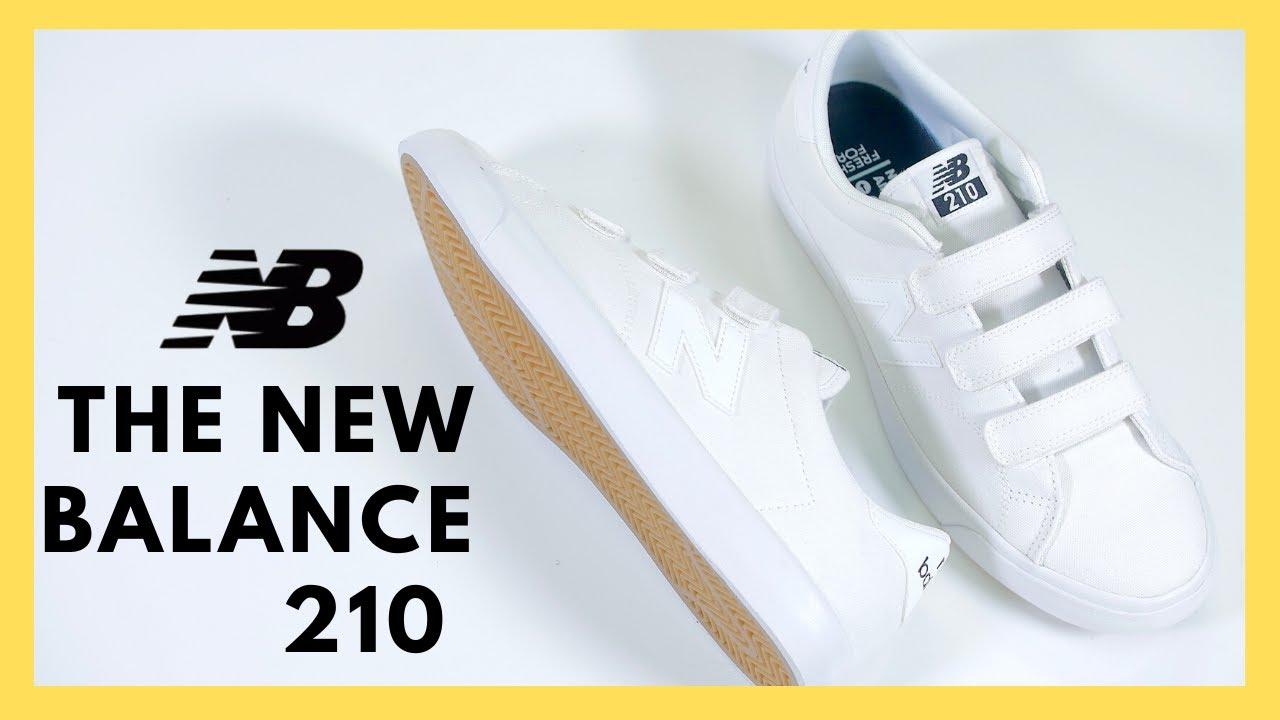 new balance 29 velcro