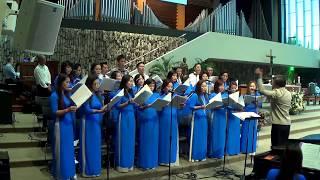 Linh Hồn Tôi 5 - Magnificat (Lm Kim Long)