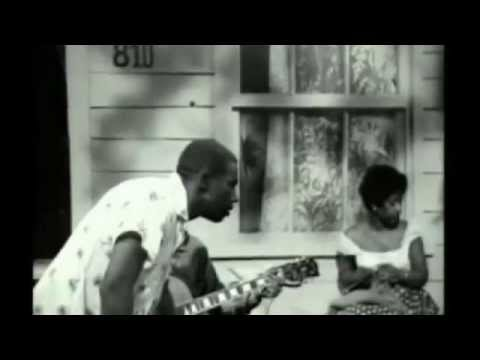 Buddy Guy ~ ''She's Out There Somewhere''1979
