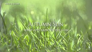 Apple & Stone - AUTUMN SUN (2nd album)