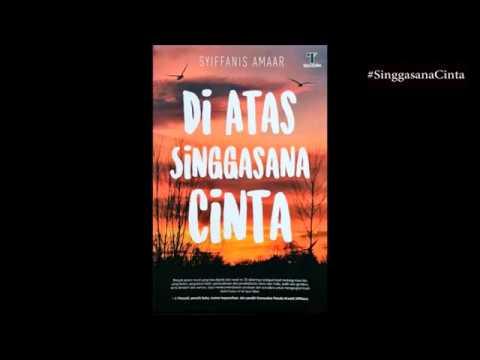 Trailer Novel Diatas Singgasana Cinta