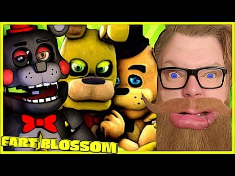 ? FNAF | FREDBEAR ARCHIVES | SEGA GENESIS CLASSICS feat DOC PHANTOM | THE EPIC QUESTION thumbnail
