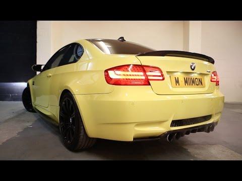 BMW M3 E92   500BHP CLEAN EXAMPLE