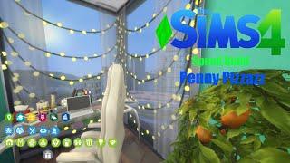 The Sims 4- Speed Build- Rinnovo l'appartamento di Penny Pizzazz