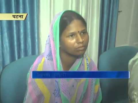 Patna stampede: Woman saves a 7-month-old baby, wiling to adopt her