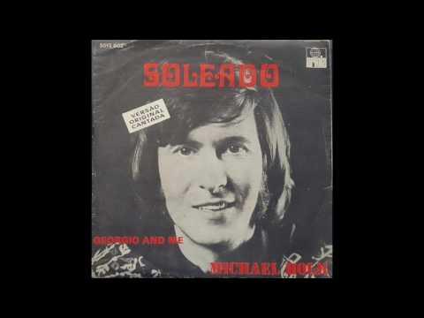 Michael Holm  Soleado Salia el sol Tränen lügen nicht 1974