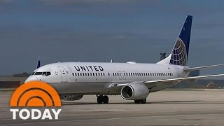 United Bars 2 Girls From Flight For Wearing Leggings, Spurring Outrage | TODAY