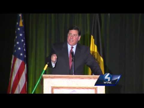 Bill Peduto wins Pittsburgh mayoral election