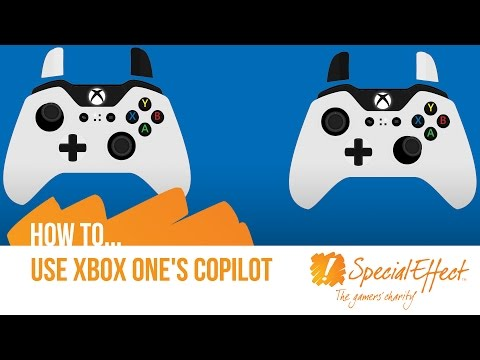 How to Use the Xbox One's Copilot Feature