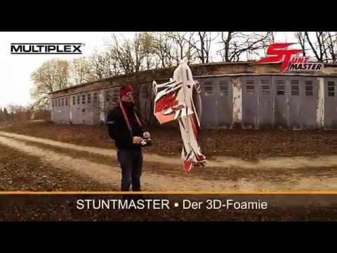 MULTIPLEX Stuntmaster [deutsch]