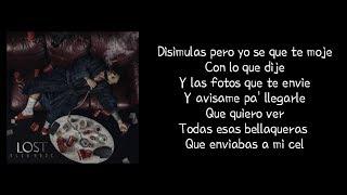 Play Disimulas (feta. Lyanno, Carly & Omy de Oro)