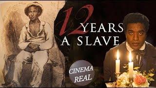Solomon, o homem que viveu 12 anos de escravidão