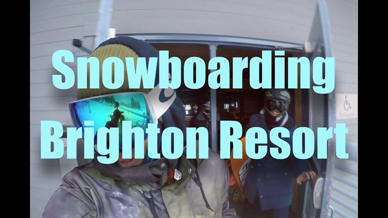 Brighton ski resort discount coupons