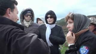 Gente in Aspromonte a Montalbano Elicona