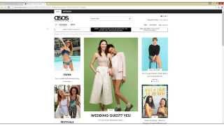 ASOS Voucher Codes, Discount Codes - How to Activate?