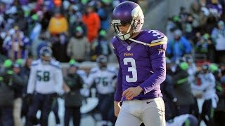 The Rise and Fall of Blair Walsh