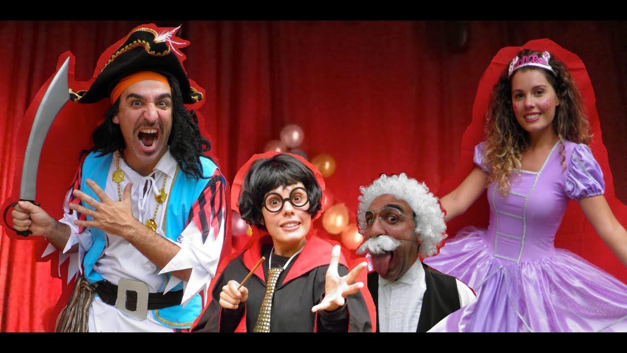 Obras De Teatro Infantiles