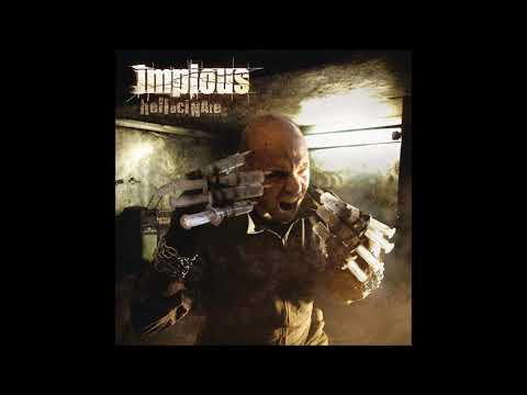Impious - Hellucinations