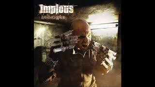 Watch Impious Hellucinations video