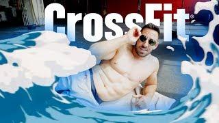 Learn It With CrossFit - Abschlepp-Figur?