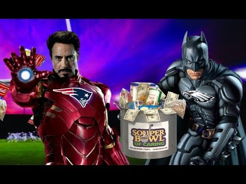 Souper Bowl 2018 Commercial 3