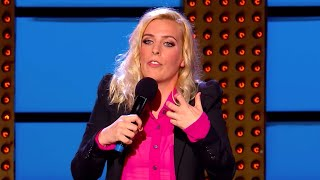 Sara Pascoe Doesn't Want to Spend Time With Friends   Live at the Apollo  BBC Comedy Greats