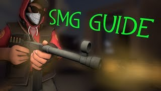 TF2: SMG guide