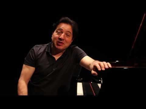 Fazil Say signs to Warner Classics, records Mozart piano sonatas