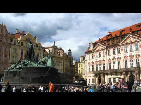 WorldVentures - Prague, Czech Republic 3day & 2night